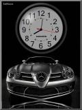 Mercedes-Benz SLR McLaren f1 hc